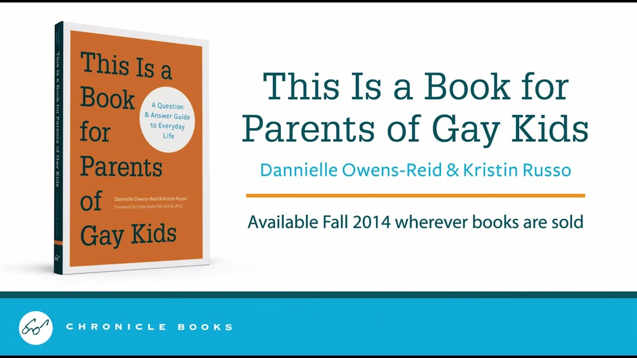 from Carlos books about gay families