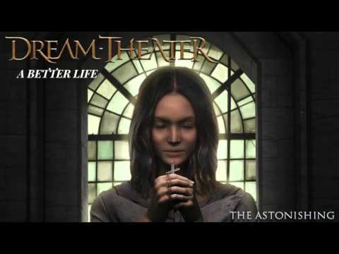 Dream Theater - A Better Life (Audio)