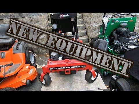 My Local Equipment Rental/Dealer Walkaround