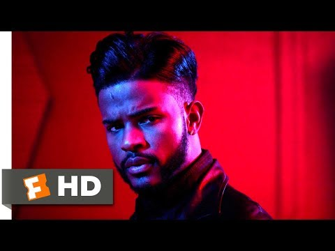 Superfly (2018) - Where's My Money? Scene (1/10) | Movieclips