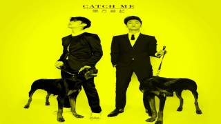 Catch me (piano version) - 동방신기