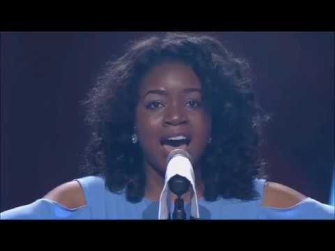 Best of The Voice Nigeria Season 2 (blind auditons)