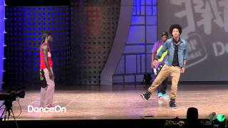 Repeat youtube video J-BOOGIE vs. LES TWINS I Allystyles FINAL Battle I Hip Hop International (HHI) 2012