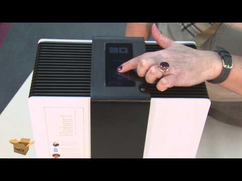 0 - Зволожувач-очищувач повітря