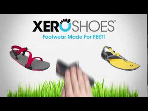 Xero Shoes Barefoot / Minimalist Shoes, Huarache, and Sport Sandals