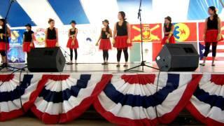hala bira dance (FAALFS) 2011