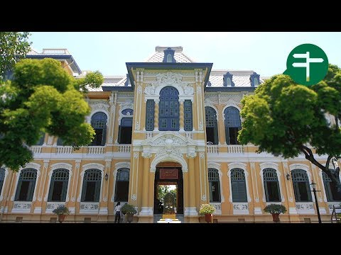 Inside Bangkok's STUNNING Bang Khun Phrom Palace, the Residence of King Rama V's Son