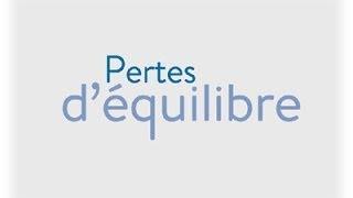 Pertes d'équilibre - Manon Pilon, physiothérapeute