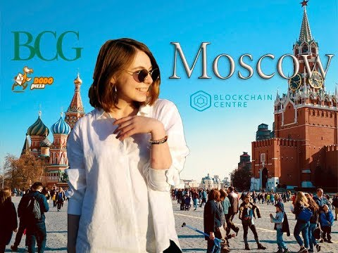 MOSCOW TRAVEL | School trip!
