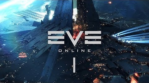EVE Online #1 - Let's Play: Unmögliche Helden