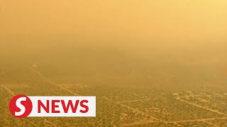 Firefighters put out 3 percent of wildfirein Los Angeles County