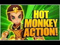 SUMMONERS WAR: How to use WIND MONKEY KING in RTA after the buff!