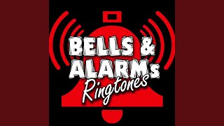 Small Antique Fire Bell Ring Tones