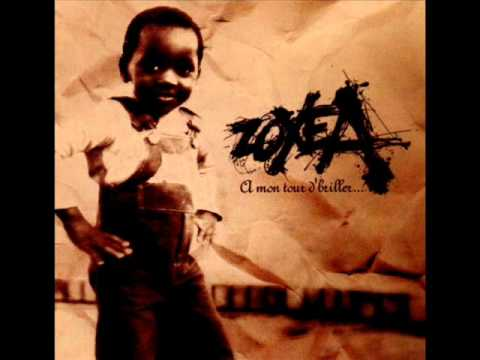 Zoxea ft Lord Kossity - Y'a qu'ca a faire