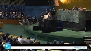 الأمين العام للأمم المتحدة يطالب بورما بوقف عملياتها العسكرية ضد الروهينغا