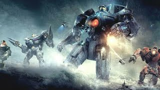 Pacific Rim (Music Video) Daft Punk - Harder, Better, Faster, Stronger (Far Out Remix)
