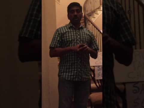 HARVARD TAMIL CHAIR ON SALE - DO NOT SUPPORT THE INITIATIVE