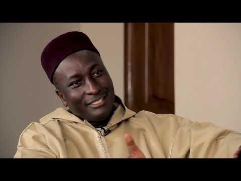 Emission - Leitmotiv M Lamine MBACKE 1ere Partie