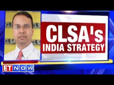 CLSA's India Strategy With Mahesh Nandurkar