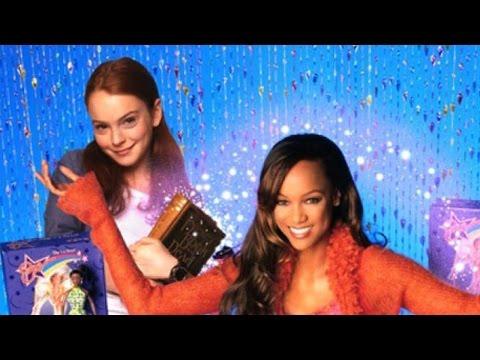 Tyra Banks Reveals Life Size 2 Movie Details - Will Lindsay Lohan Return?!