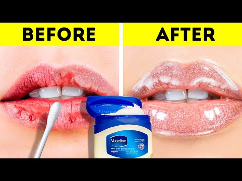 32 BEAUTY HACKS AND TIPS YOU NEED TO KNOW