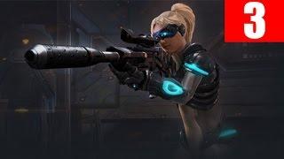 StarCraft 2 Nova Covert Ops Mission Pack 2 Walkthrough Part 3 Flashpoint HD Ultra