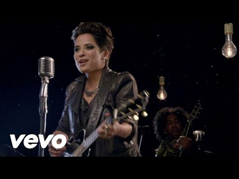 Vicci Martinez - Come Along ft. Cee-Lo Green:歌詞+中文翻譯