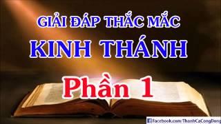 Giải Đáp Kinh Thánh  Về Sự Sống Và Tổ Tiên Loài Người