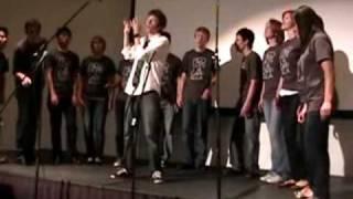 UCLA MEDleys a Cappella: California Dreamin
