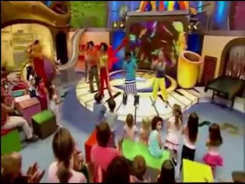 Fun song factory - Rhythm of the music