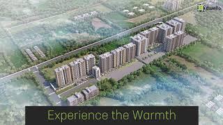 Bhalchandra Vihar In Ravet Pune By Polite Buildtech Dwello Youtube