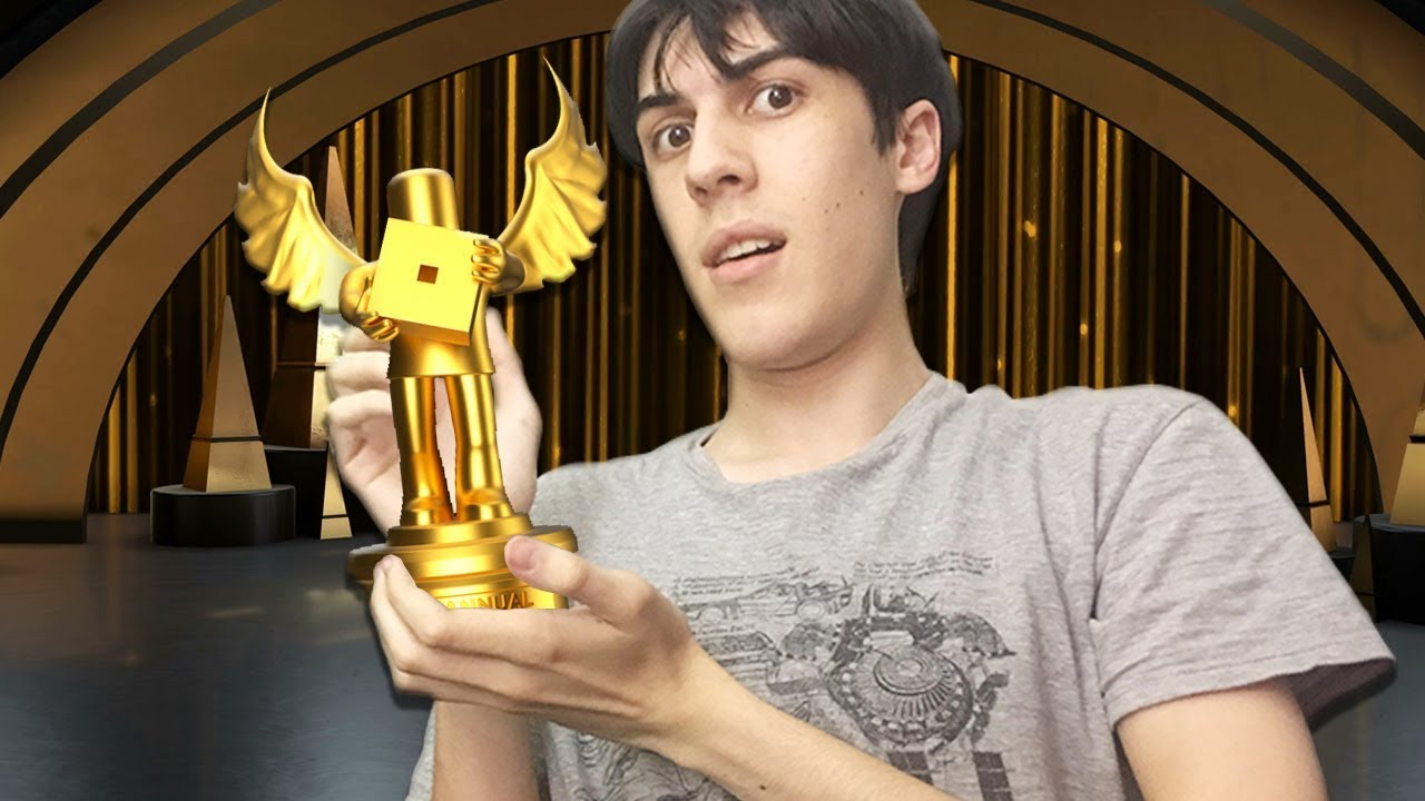 bloxy roblox winners awards win robux annual tablet