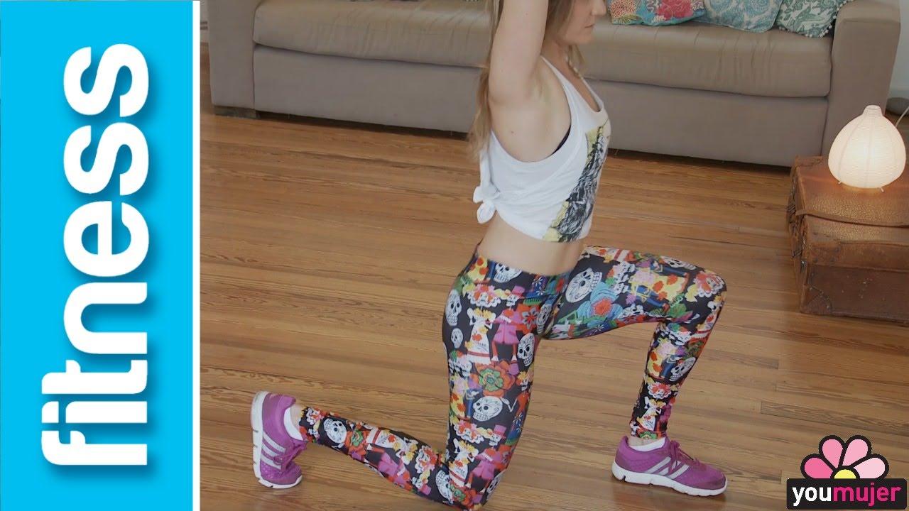Download 8 ejercicios para bajar de peso