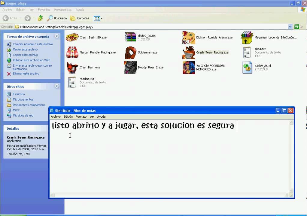 d3dx9_26.dll psx emulator