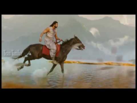 Orey Oar Ooril Full Song FAN MADE - Baahubali 2 Tamil Songs | Prabhas, Anushka Shetty