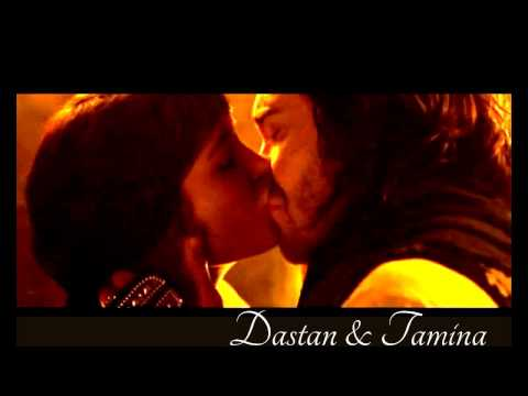 Prince Of Perisa Dastan And Tamina Youtube