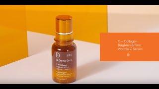 Doctor's Orders: Peel + Vitamin C