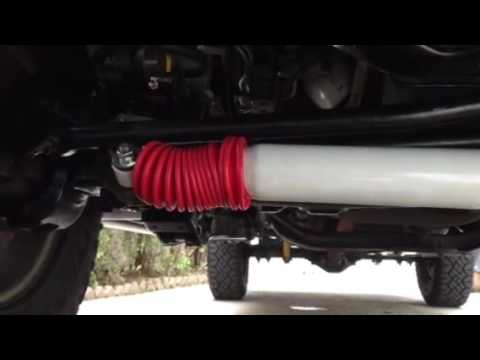 Skyjacker 7213 Steering Stabilizer Dual Kit