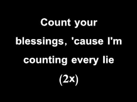 Bring Me The Horizon - Pray for Plagues (Lyrics)