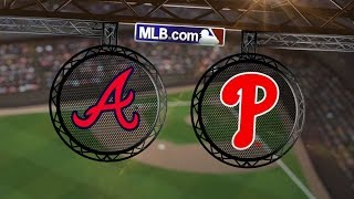 9/26/14: Phillies rally from four down to top Braves