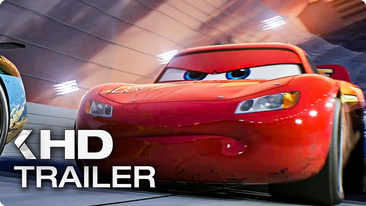 Cars 3 Deutsch Stream