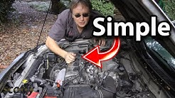 Simple Car Maintenance to Prevent Expensive Repairs