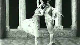 Балет 1913 год (Гельтцер, Тихомиров)