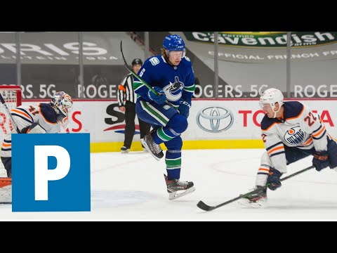 Where's the Canucks biggest need? | The Province | The Province
