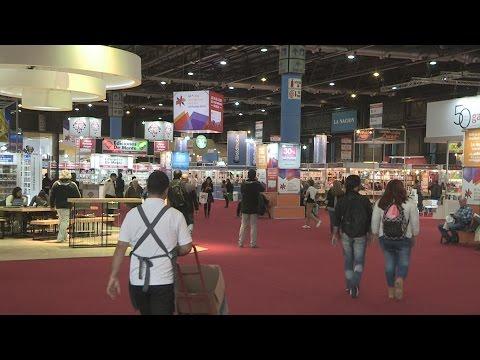 """Buenos Aires inaugura su Feria del Libro con la """"librería más grande"""" de Suramérica"""