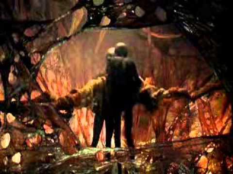 The Best Alien Abduction Scenes part 3