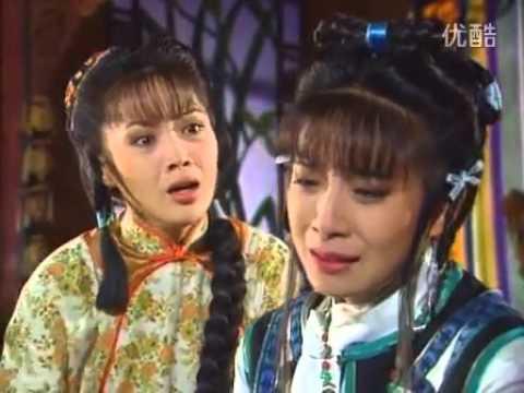 Xin Yue Ge Ge - Episode 8