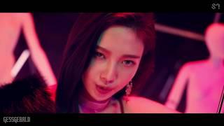 Red Velvet - Bad Boy (Gess Gerald Remix)