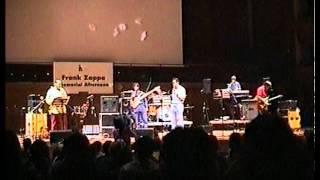 Elio E Le Storie Tese - Frank Zappa Memorial - Torino, 19 Ottobre 1997 - Parte 5/6