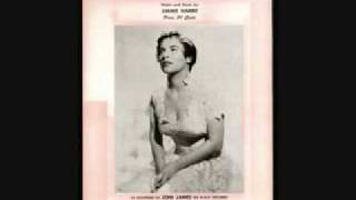 Joni James - You Are My Love (1955)